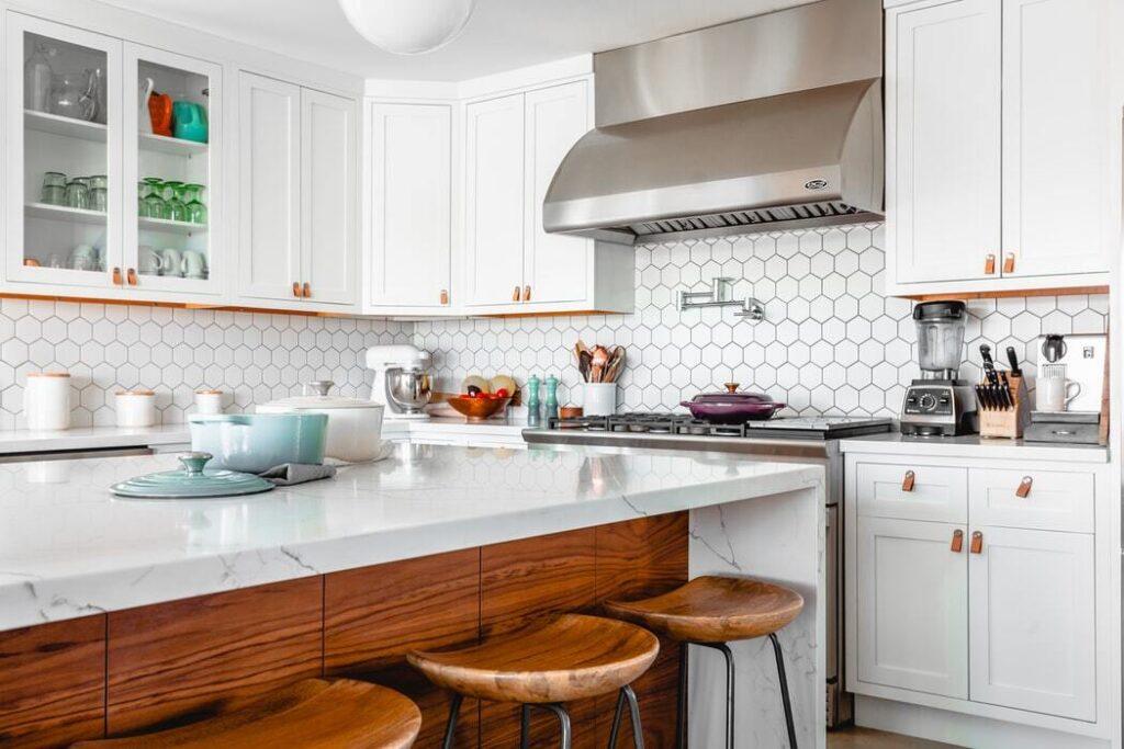 Kitchen Organization Tips from Redfin